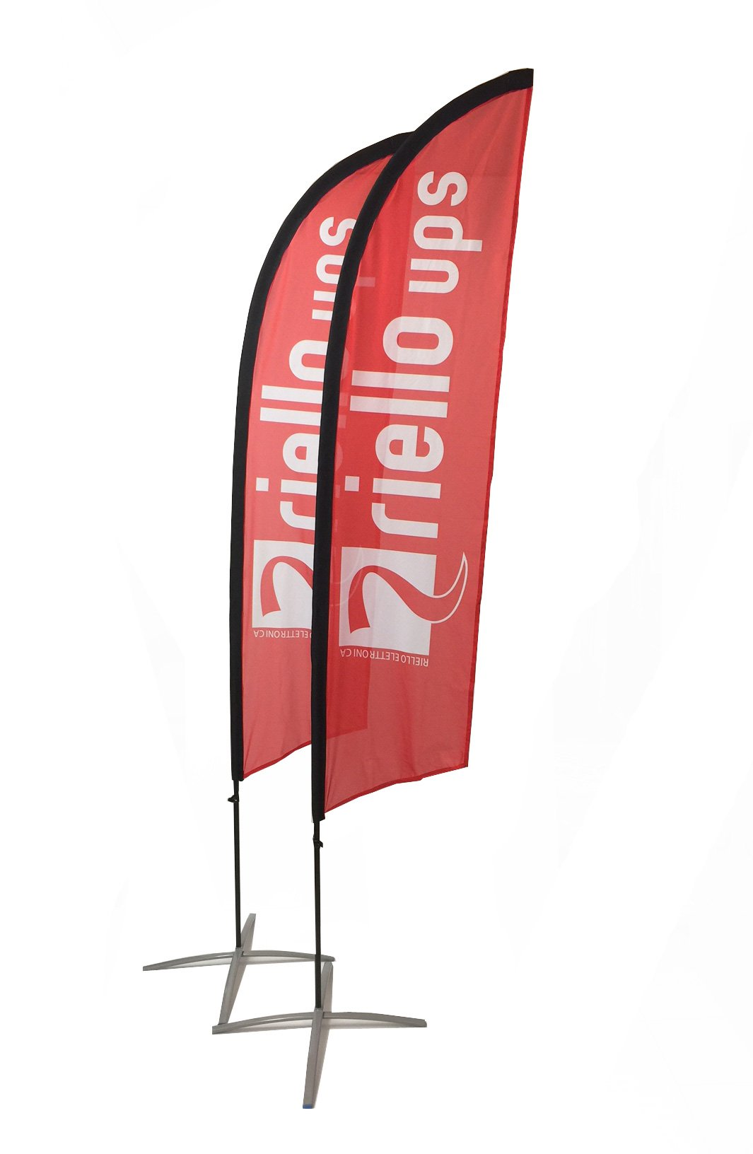 Bandera Riello