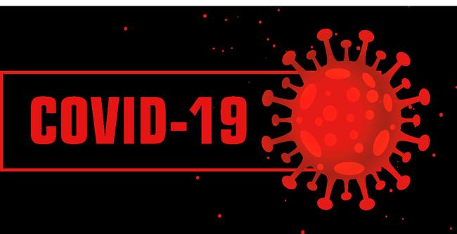 Logo Coronavirus