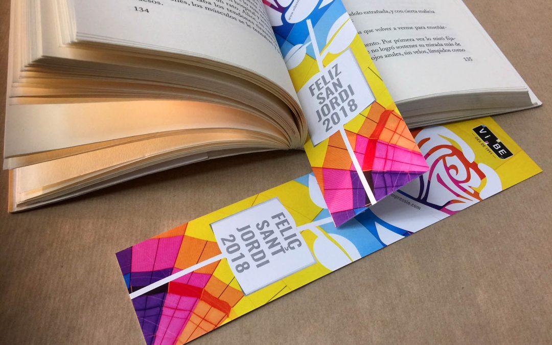 ¡En Sant Jordi muestra tu amor por la lectura! Aprovecha nuestra oferta en puntos de libro